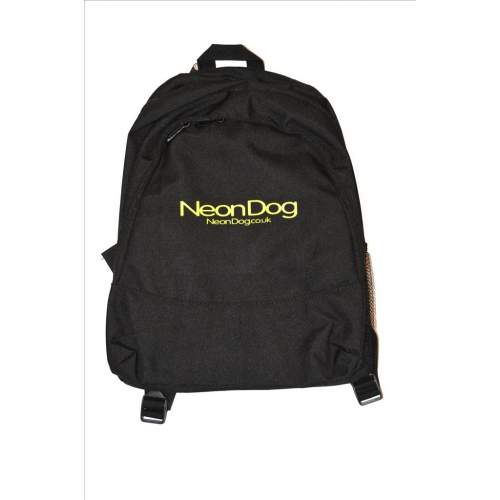 Neon Dog Rucsac Back Pack bag